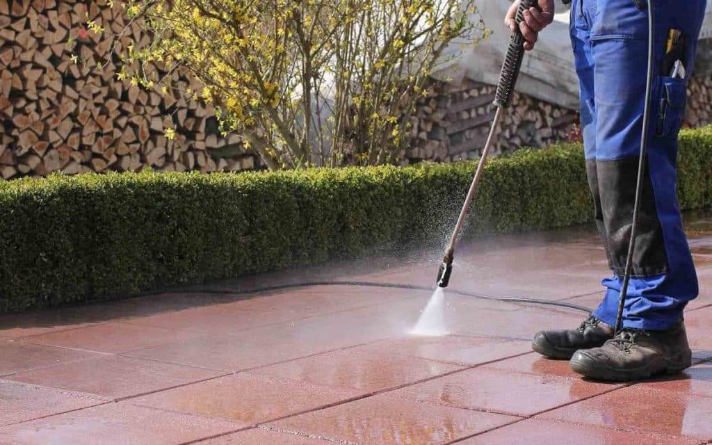 Top 10 Uses For Pressure Washing