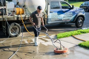 pressure washing tampa florida