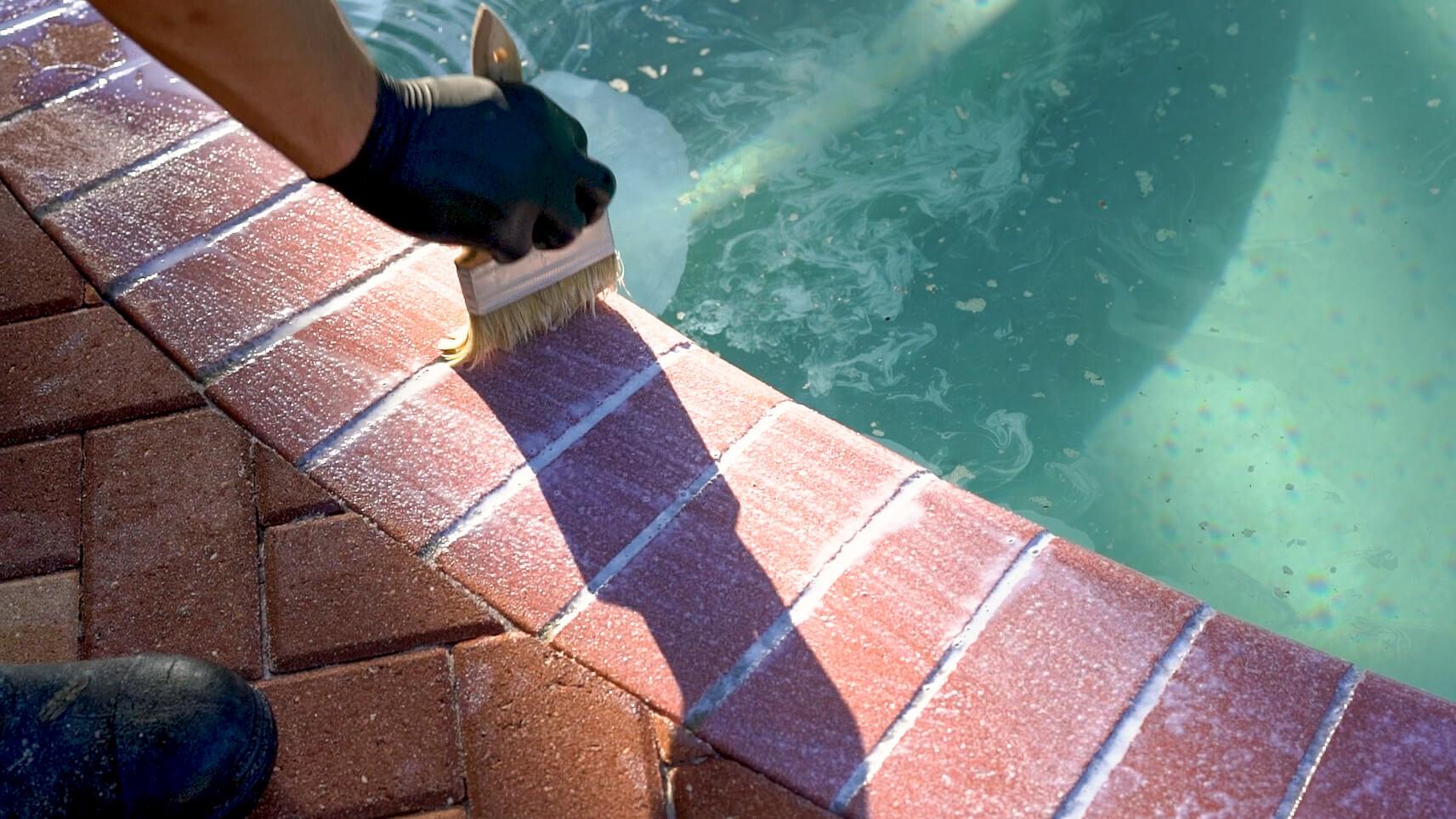 Travertine Sealing Tampa Fl