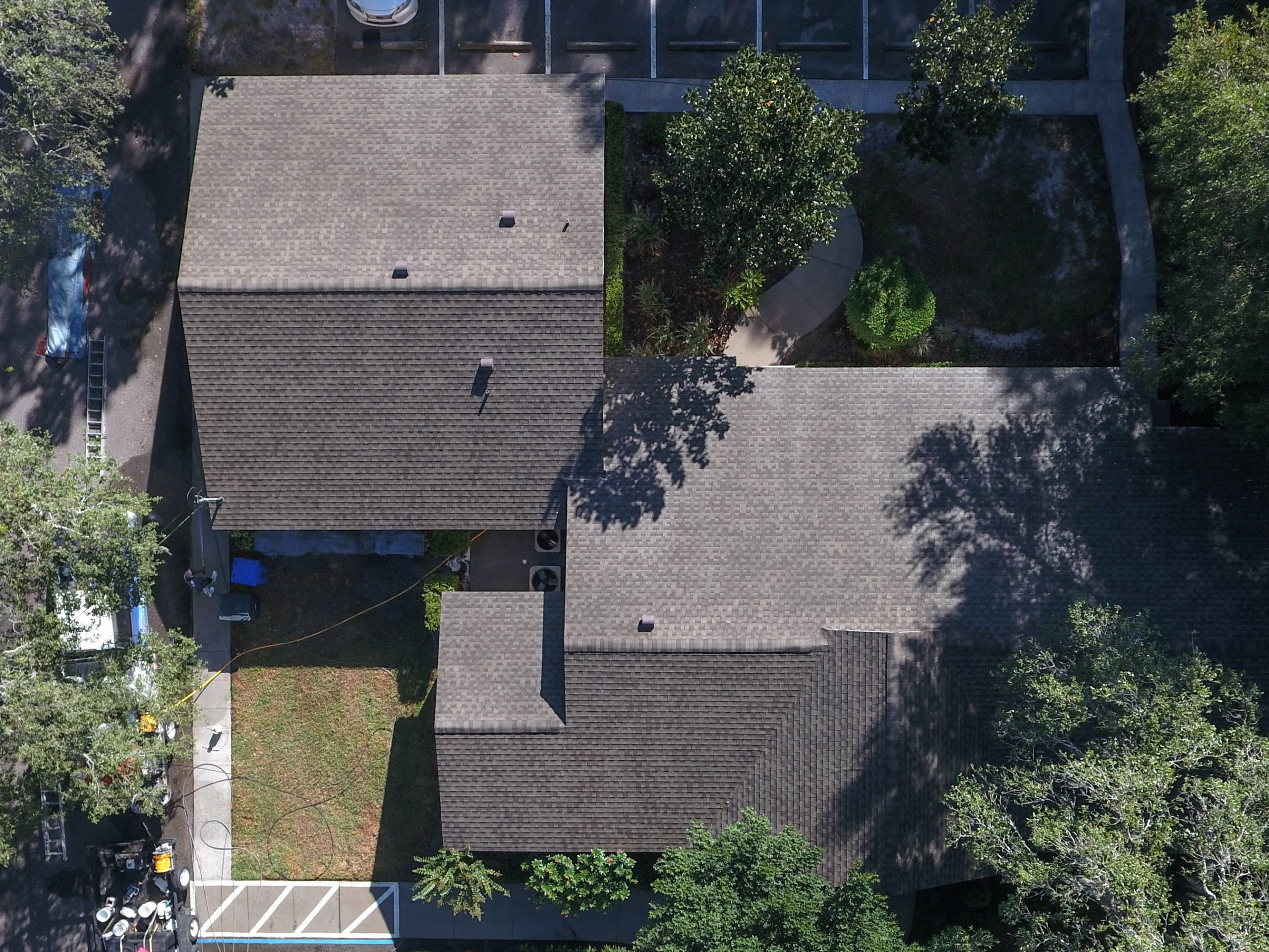nonpressure roof cleaning tampa flnonpressure roof cleaning tampa florida