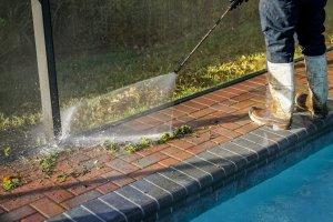 paver cleaning lakeland fl